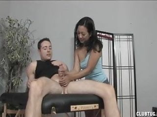Asian jerking and fucking...