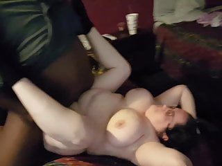 Bbw Cuckold Big Tits video: Bbw hotwife fucks soccer coach