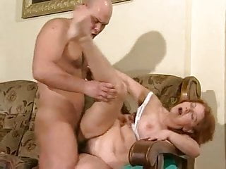 XXX Sweltering Unsightly Oma