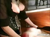 mature surprised stormy old ass black