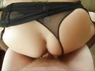 Alexia st james episode 25 anal fucking...