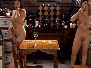 Danni Ashe And Aria  Giovanni