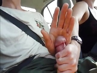Handjobs and Blowjobs while driving
