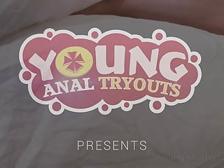 Young Anal Tryouts – Curious sex partners orgasm in a 69