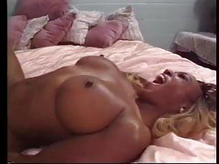 Pornstars: Anna Amore & Ron Jeremy