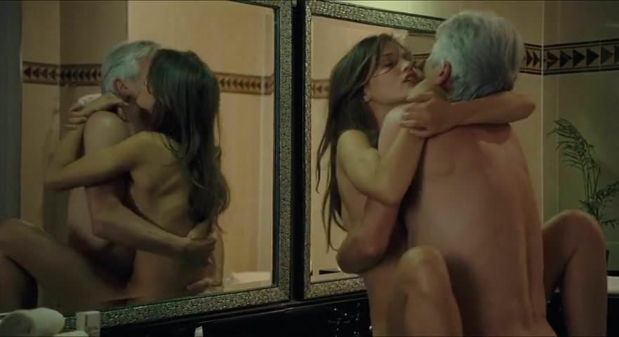 Mexican scenes sex