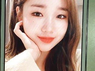 Weki Meki Yoojung Cum Tribute