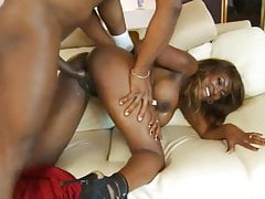 spot light-real orgasm-EbonyMilf Fucked hard 2 a Few Orgasms