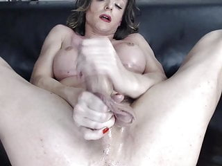 Cock till she cums...