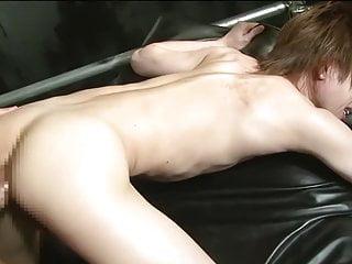 Japanese cuties vigorously sodomized – Bijirihan 8 (Full)