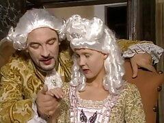 Gamiani (1997, Italy, Lea Martini, full video, DVD rip)