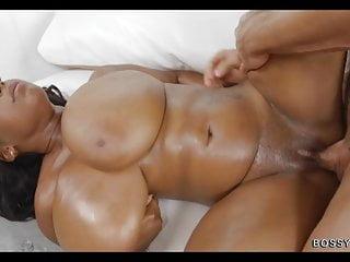 Black boobies...