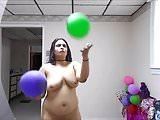 Ginger Paris Sexy Ass Seduction