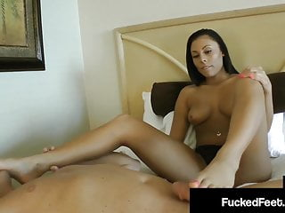 Video 1184945101: gianna nicole, feet foot fuck, milking foot job, foot fucking babe, brunette foot fucked, milking straight, first foot job, nice foot job