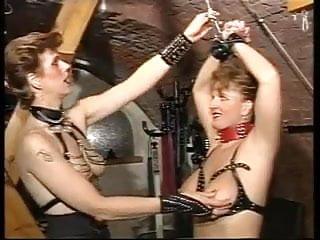 dutch mistress and subHD Sex Videos