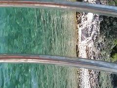 Sommer 2019 Banging On Boat