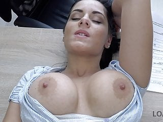 Loan4k all natural why she spreads...