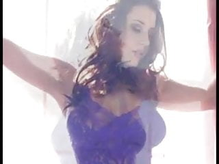 Erica Campbell - Purple Photoshoot