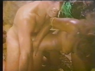 afro vintage 1