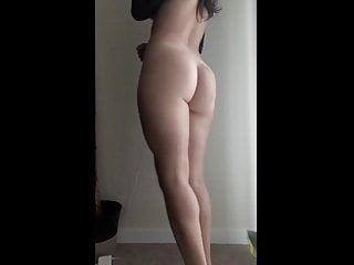 Homemade Big Ass Tits video: Nice Azz Body Twerking