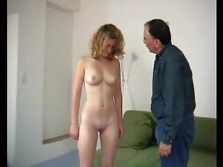 Babe,Cutie,Dad,Daughter,Hd,Old Young,Spanking,Teen,Young