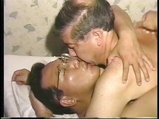 japanese Old Man 692
