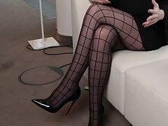 Vanessa mini skirts