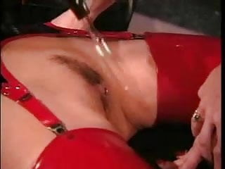 Electrocuted Pussy