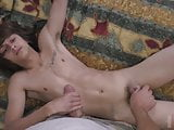 Young Dumb Boy Whore Gets His Tight Hole Pounded