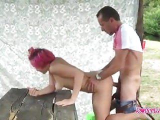 Scopata al picnic