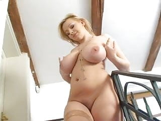 Huge-Boobs-Milf Inge