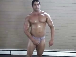 Hot gay wrestling...