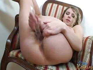 Posh Katrin Kozy