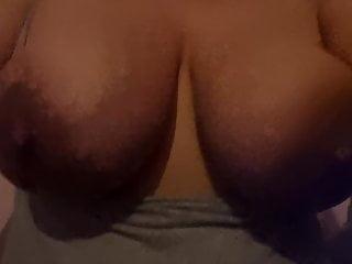 Slow motion boobies