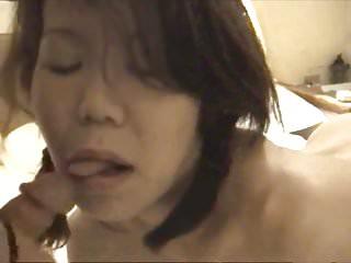 3 Japanese Chikui  Fumiko or Juri prostitute