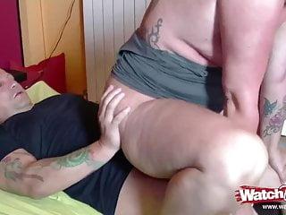 willst du meine alte ficken ?Porn Videos