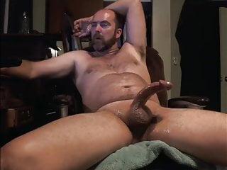 Daddy Bearded Bear