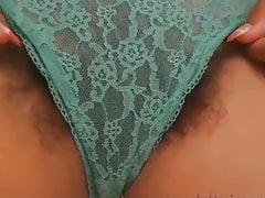 Indian Desi Wife Caught Masturbating Her Wet Pussy