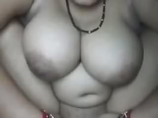 Malaysian Indian Girl playing with her pussy Wild