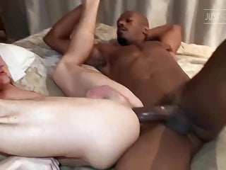 Rhyheim Shabazz, Fame and Leon Reddz fuck Aiden Ward