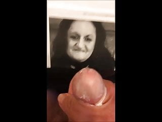 Racy face real mom tribute 18 sperm face...