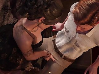 TREASURE OF NADIA V58111 – SOFIA DOES A GREAT JOB (2-3)
