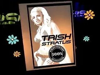 Trish Stratus - Sexy Mini Compilation