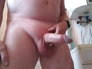 Horny after a day...