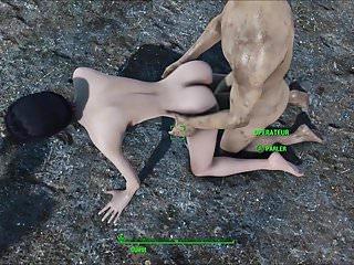 Fallout 4 pillards sex land part2...