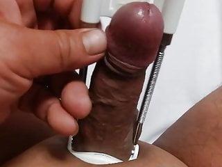 Bullying the penis...