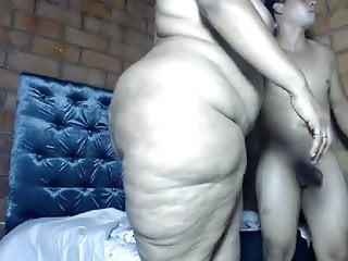 Afrika Porno mama Mama In