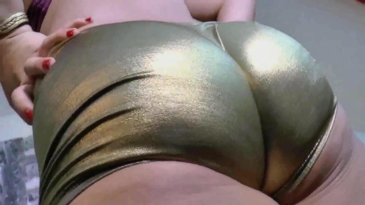 Bubble Butt Ass Worship