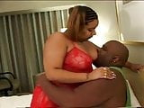 Fat Couple Blowjob