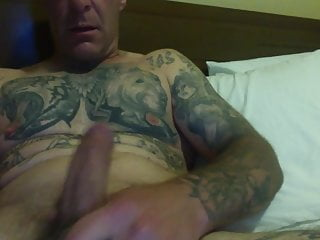 Str8 muscle porn...